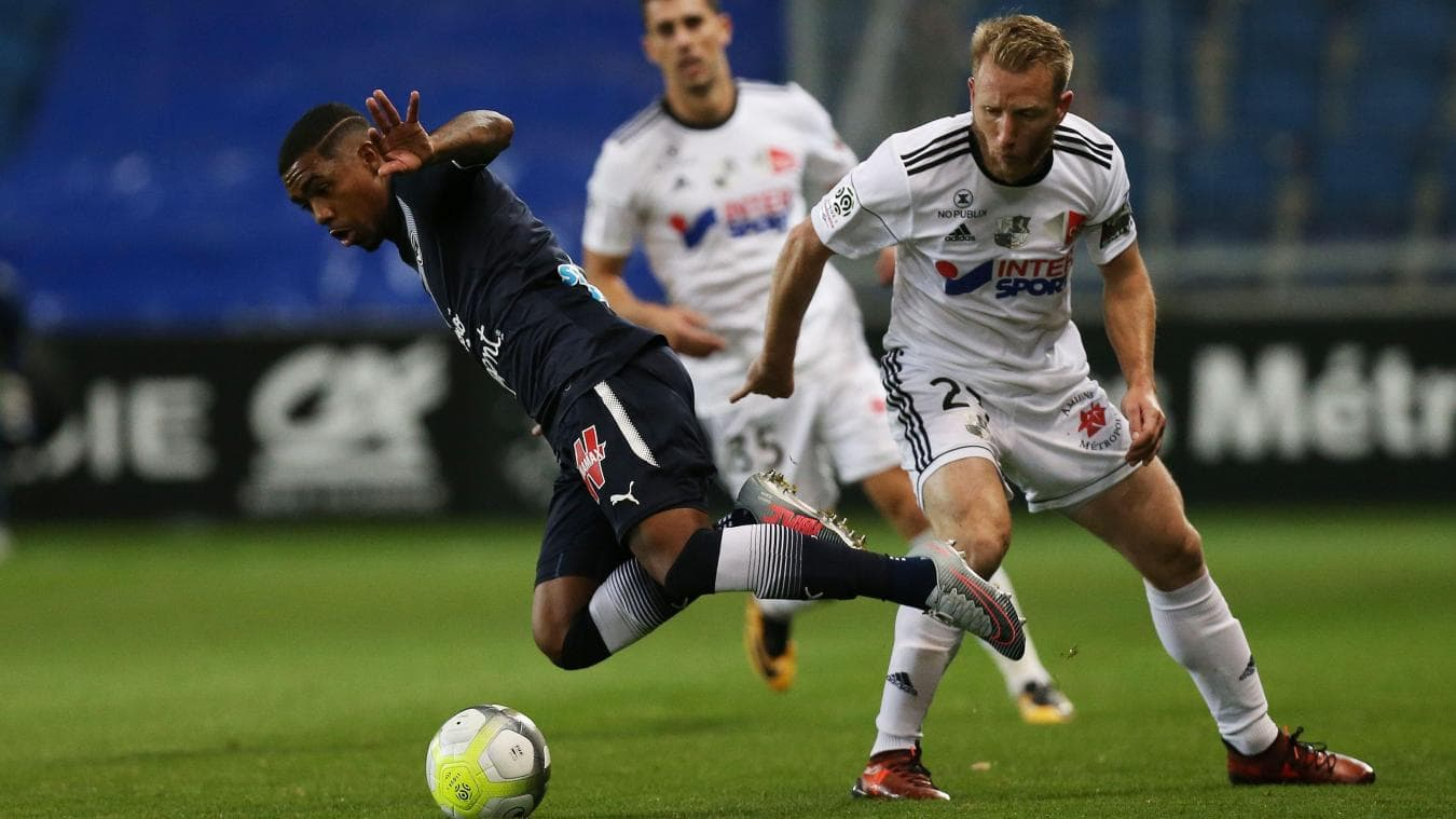 Amiens - Troyes Betting prediction