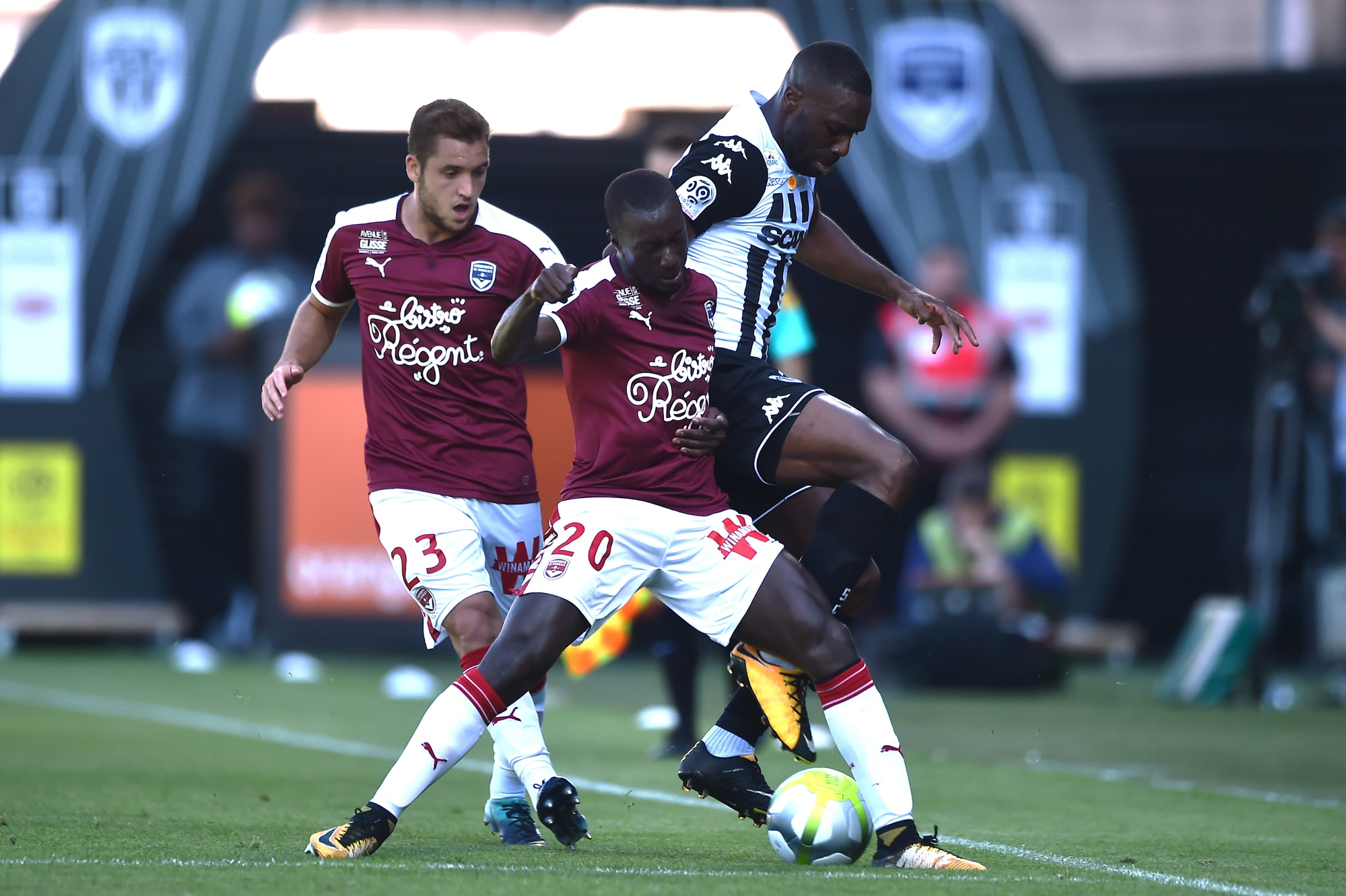 Bordeaux - Angers Betting Tips