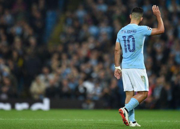 Manchester City vs. FC Base Champions League