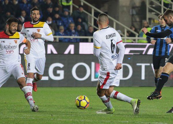 Benevento - Atalanta Betting Prediction