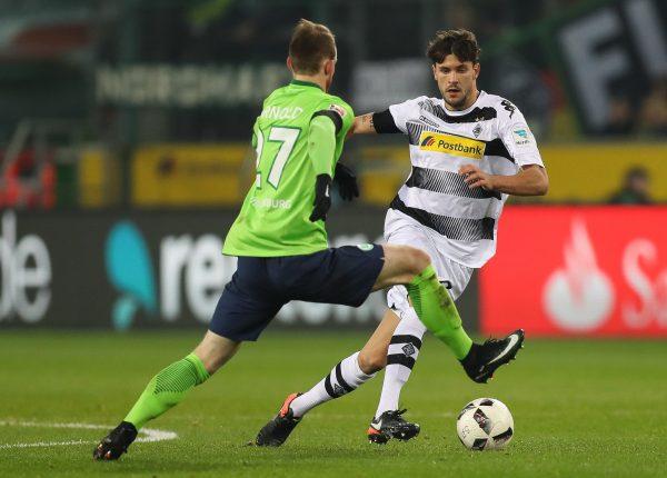Borussia Monchengladbach - Wolfsburg Soccer Prediction