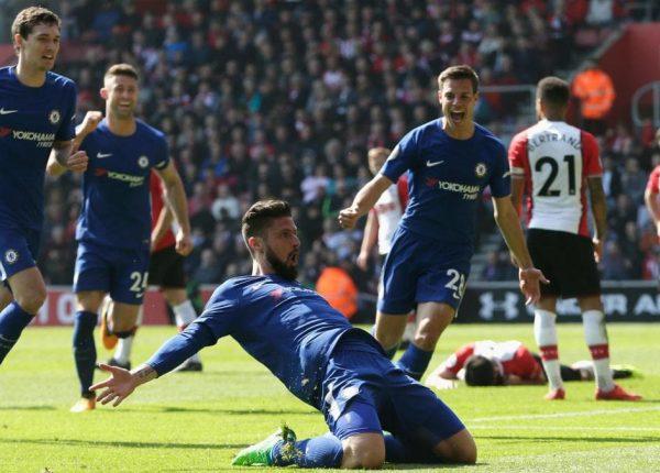 Chelsea vs Southampton Soccer Prediction