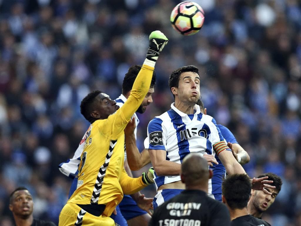 Porto vs Vitoria Setubal Soccer Prediction