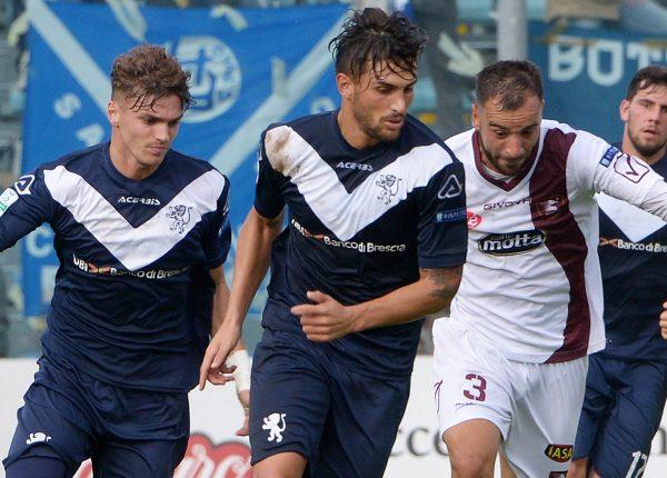 Spezia - Brescia Soccer Prediction