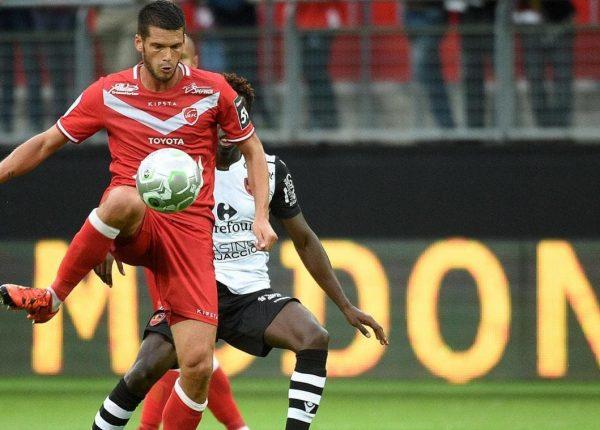 Valenciennes - Sochaux Soccer Prediction
