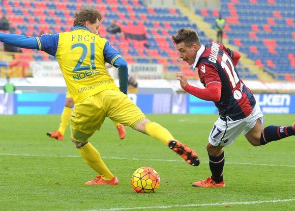 Bologna-Chievo Verona Soccer Prediction
