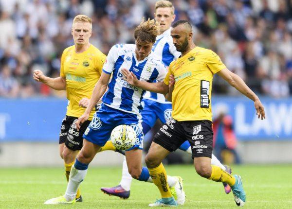 Elfsborg VS IFK Goteborg Betting Prediction