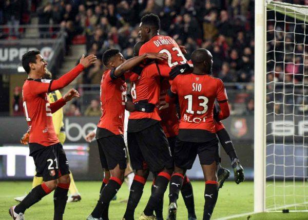 Rennes - RC Strasbourg Soccer Prediction