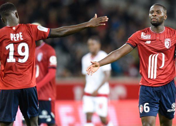 Saint-Etienne - Lille Soccer Prediction