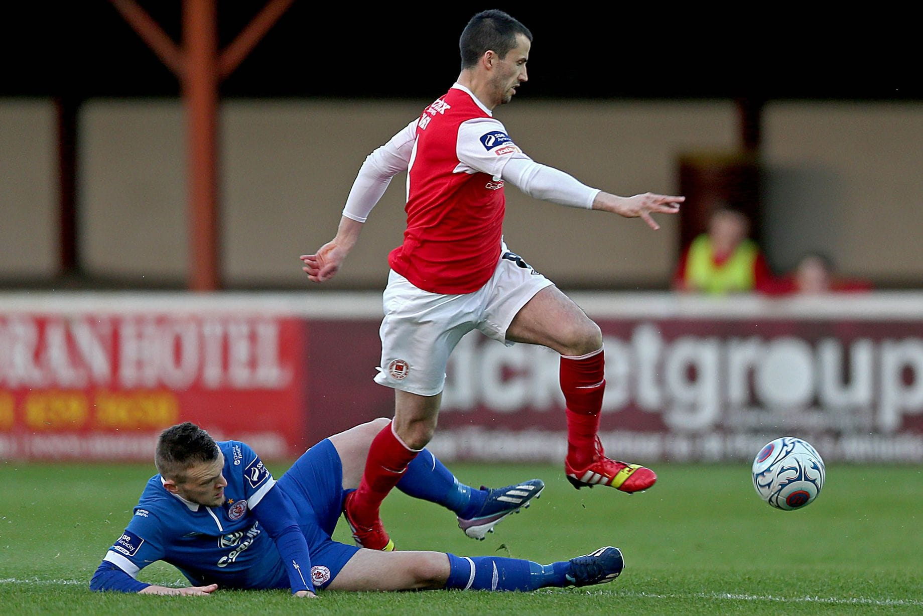 St. Patricks Athletic VS Sligo Rovers Soccer Prediction