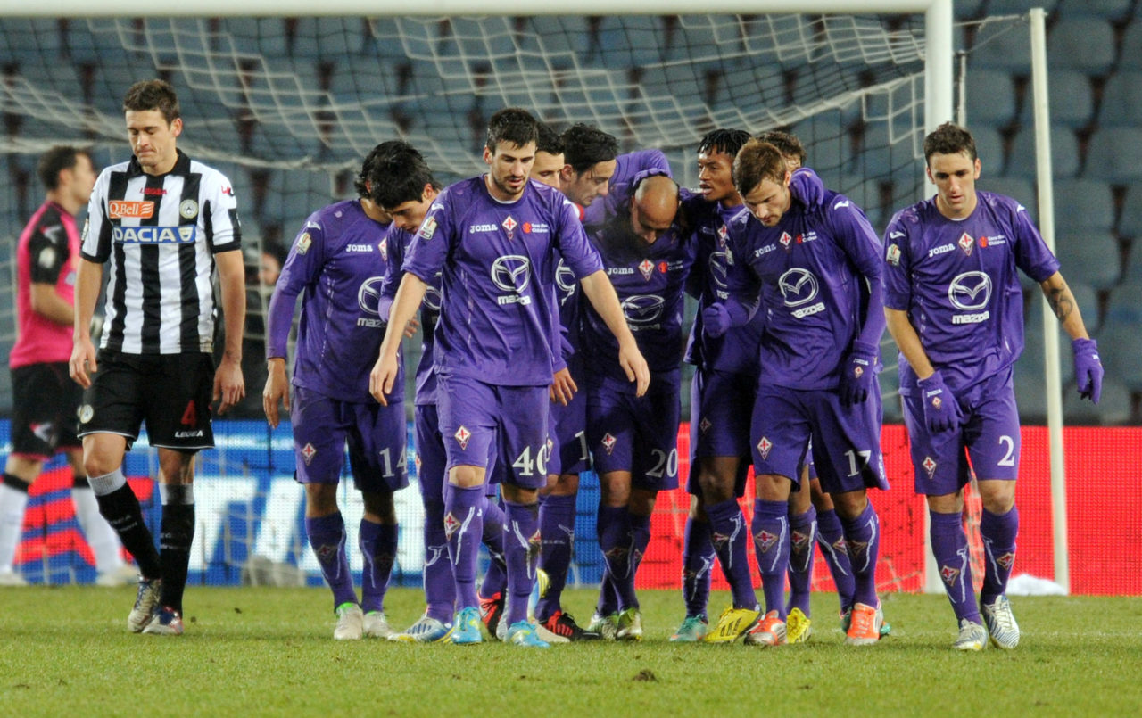 Udinese fiorentina betting preview nfl football betting lines nfl