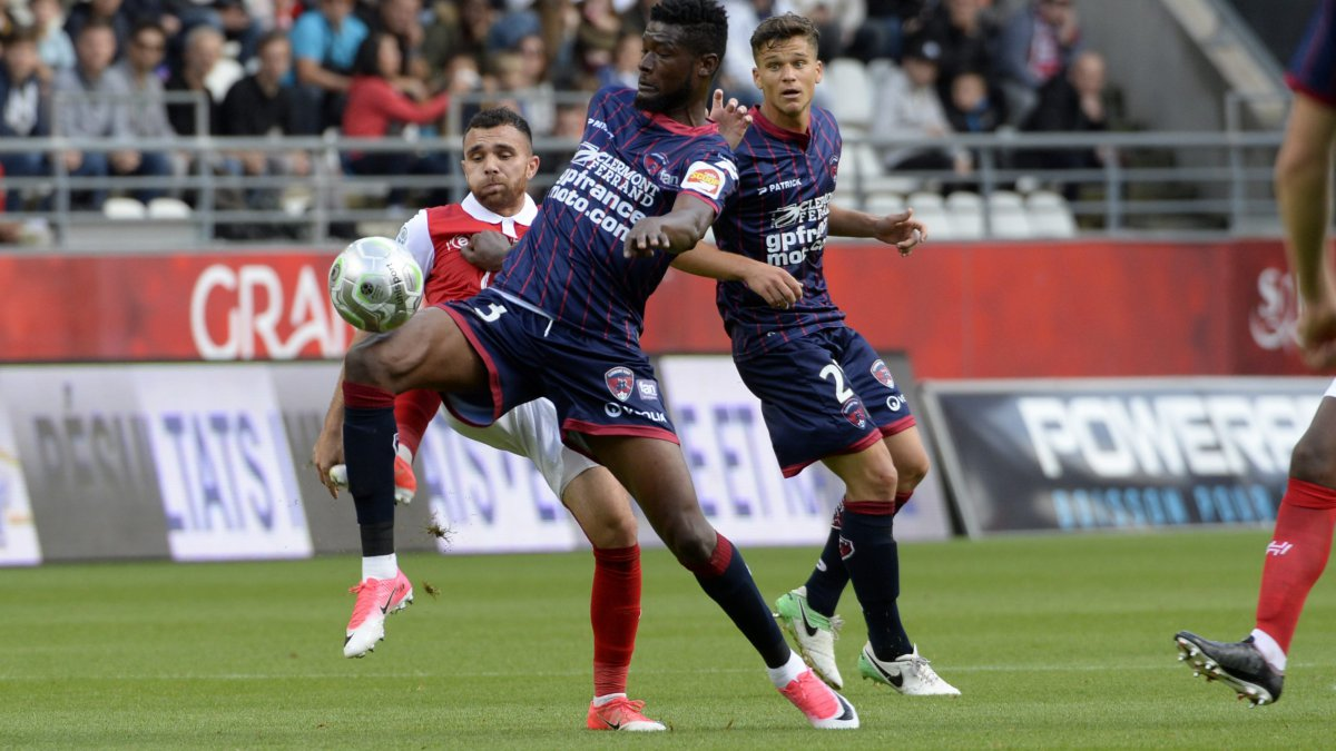 CLERMONT vs REIMS Betting Tips