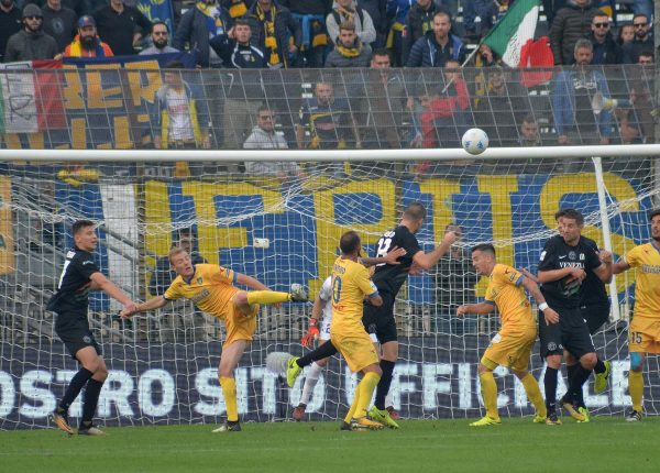 Frosinone VS Venezia Soccer Prediction