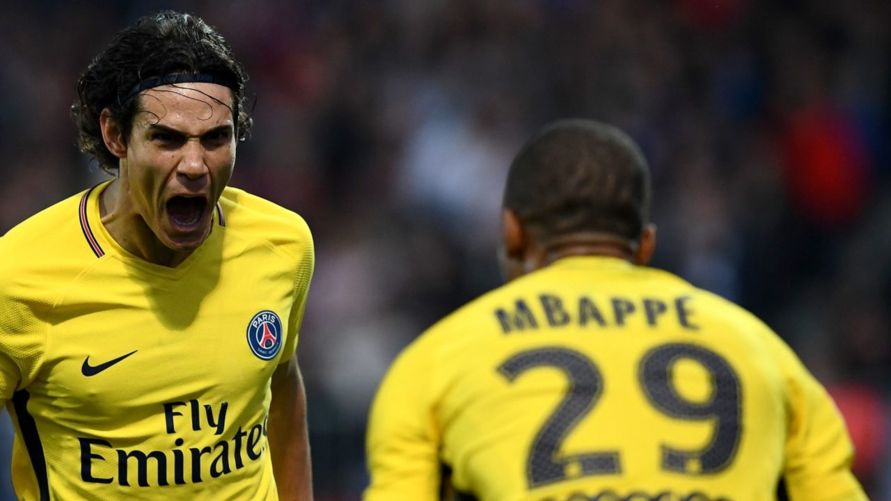 PSG - Angers Soccer Prediction 14/03/2018 - Txt4bet - SMS ...
