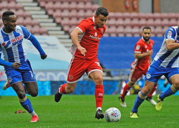 Walsall VS Wigan Athletic Soccer Tips