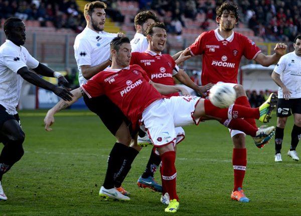 Pro Vercelli - Perugia Soccer Prediction