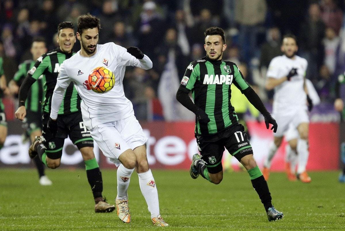 Sassuolo - Fiorentina Soccer Prediction