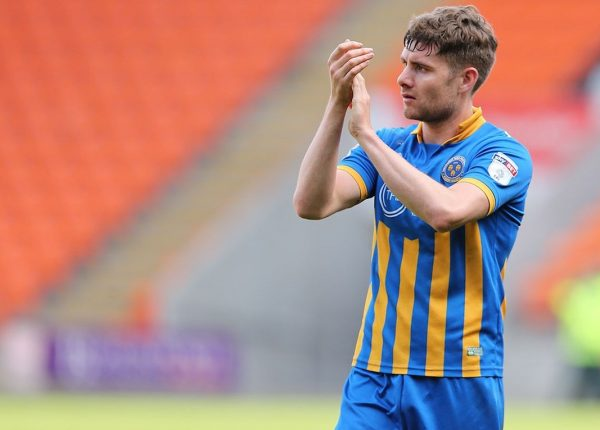 Charlton Athletic vs. Shrewsbury Betting Prediction