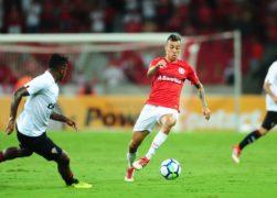 EC Vitória vs BA Internacional Soccer Prediction