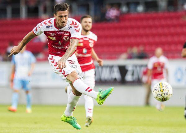 Orebro VS Kalmar Soccer Prediction