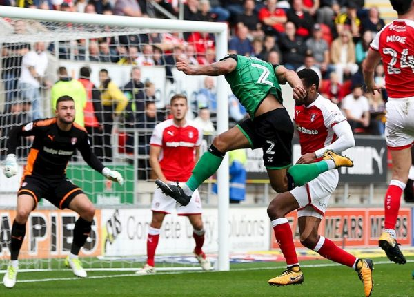 Rotherham United vs. Scunthorpe United Betting Prediction