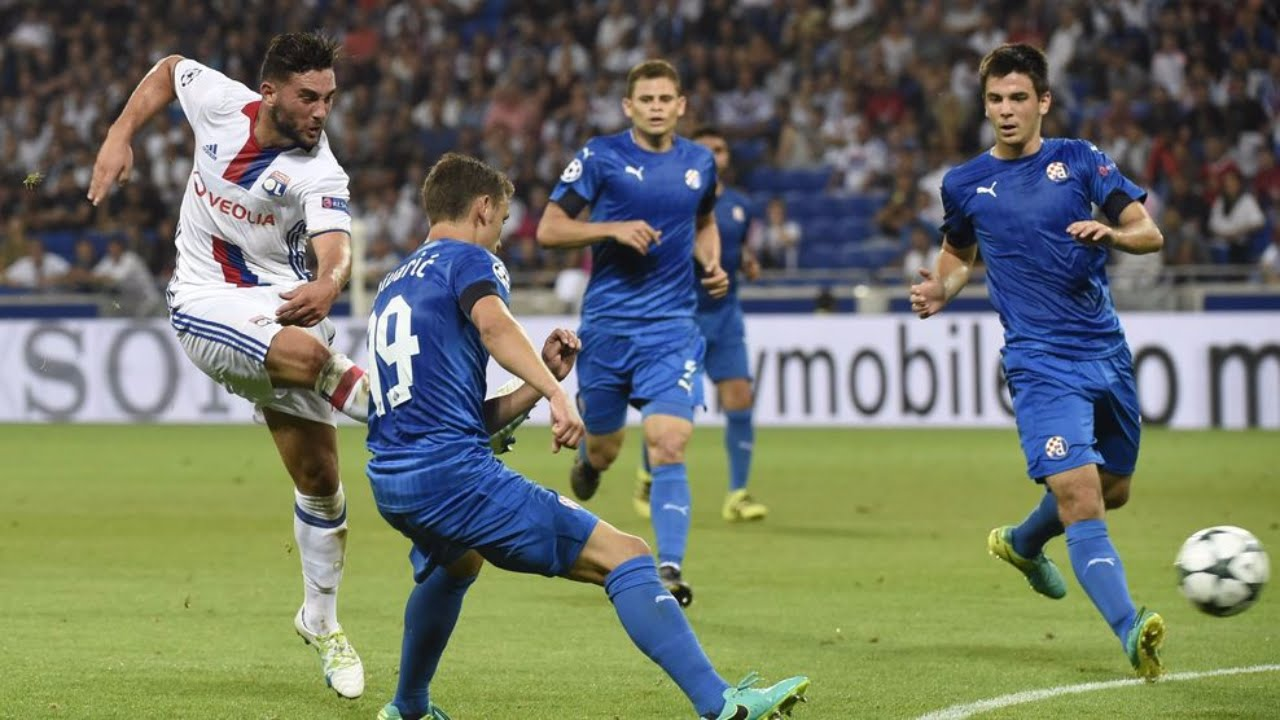 Rudes VS Dinamo Zagreb Soccer Prediction