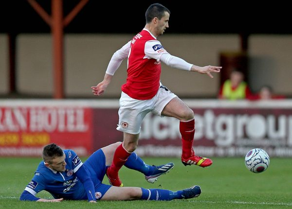 St. Patricks Athletic VS Sligo Rovers Soccer Prediction