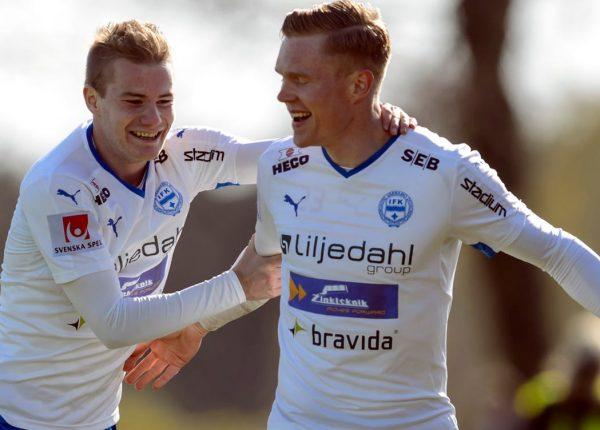 IFK Varnamo vs. Falkenbergs FF Soccer Prediction