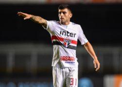 Atletico Paranaense - São Paulo Soccer prediction