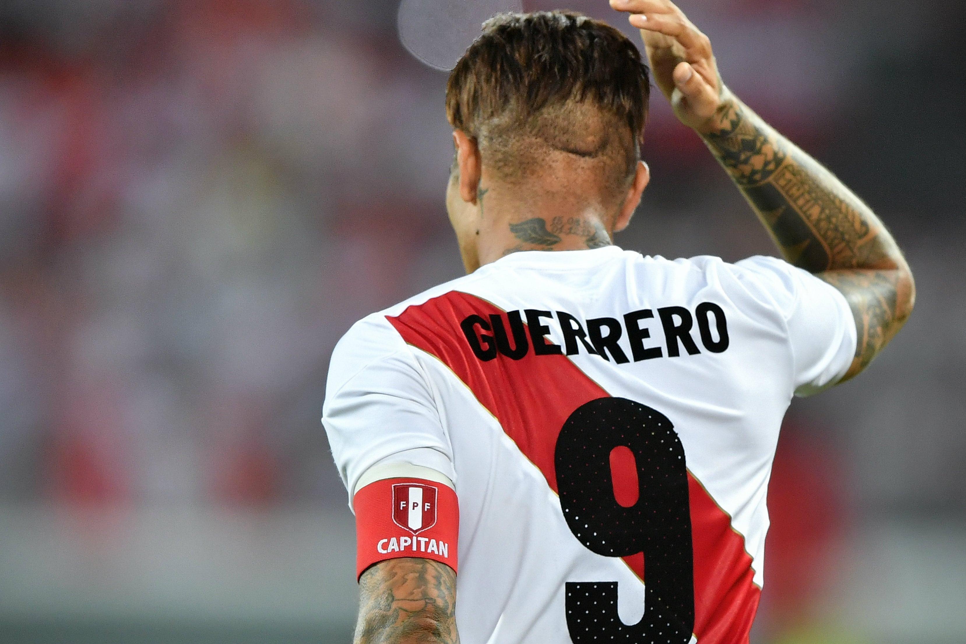 World Cup Prediction Australia - Peru