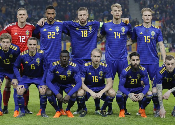 World Cup Prediction Germany - Sweden