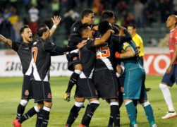 International - Vasco da Gama Betting Prediction
