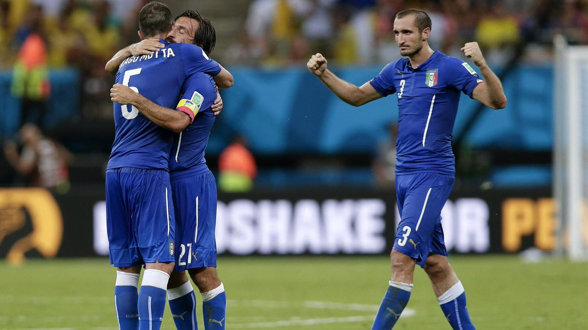 Italy vs Netherlands Soccer Prediction