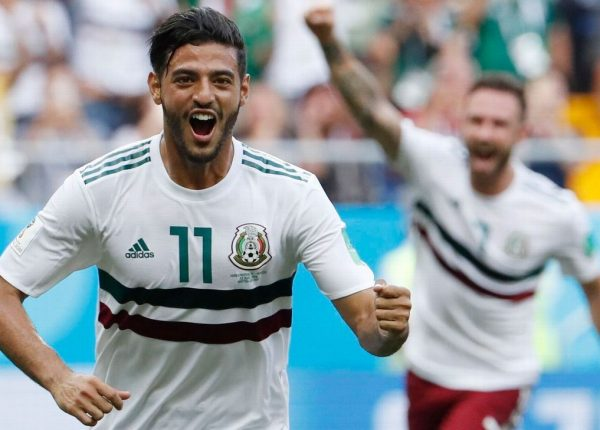 World Cup Tips Mexico - Sweden