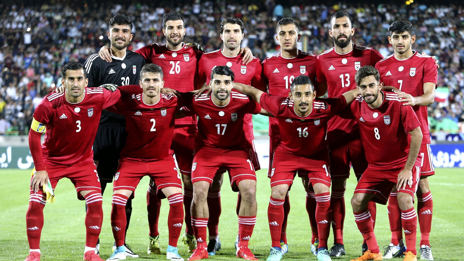 World Cup Tips Morocco vs Iran