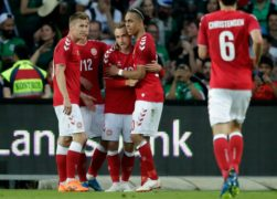 Peru - Denmark World Cup Tips