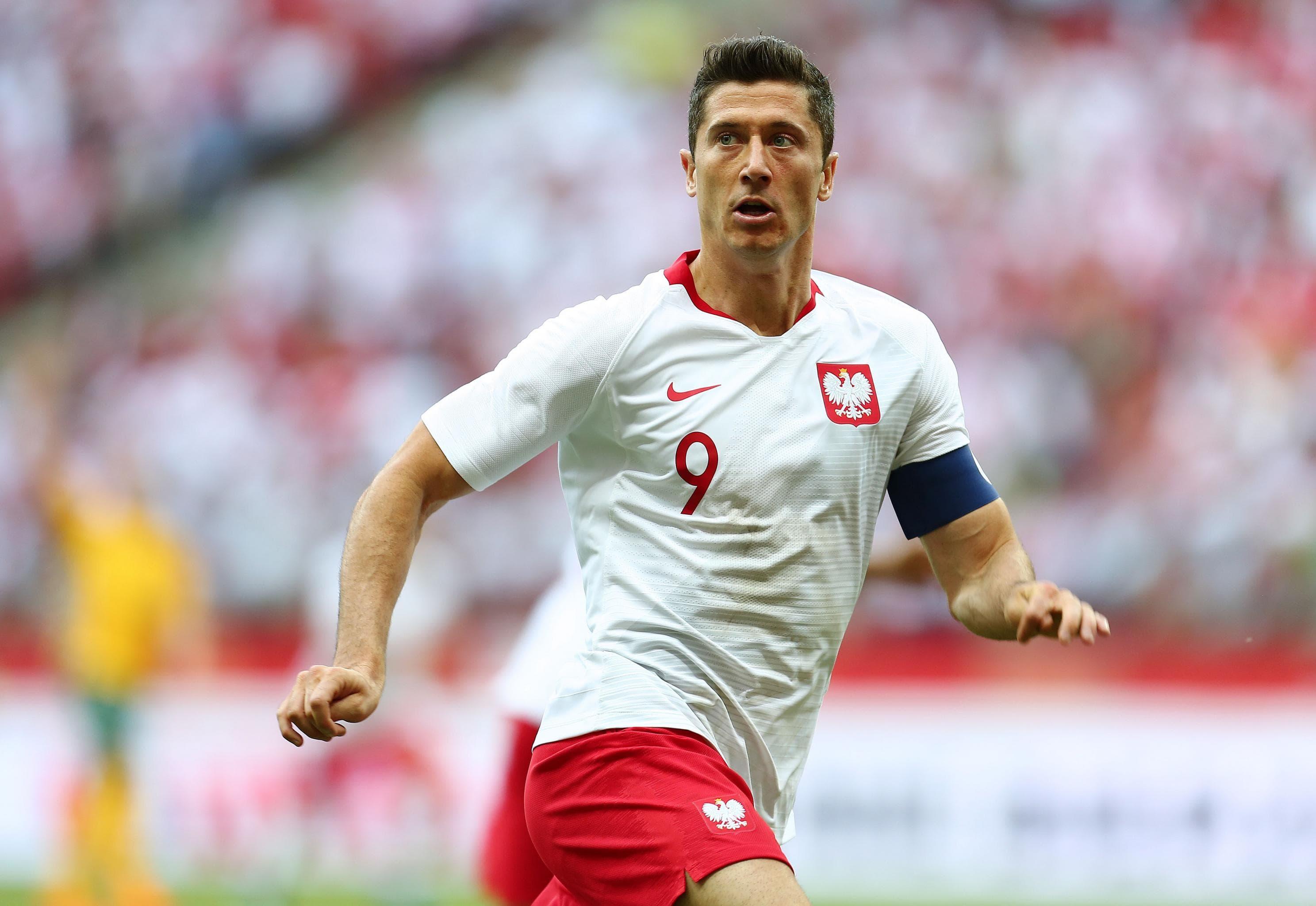 World Cup Tips Poland - Senegal