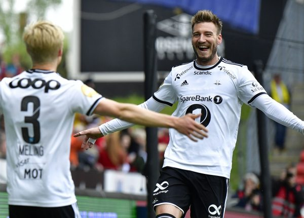 Tromso IL VS Rosenborg Soccer Prediction