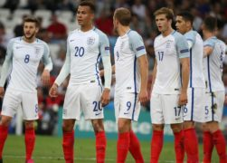 Tunisia - England World Cup Prediction