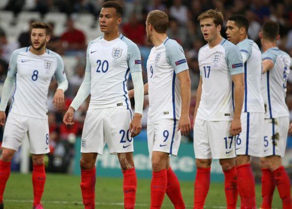 Tunisia - England World Cup Prediction