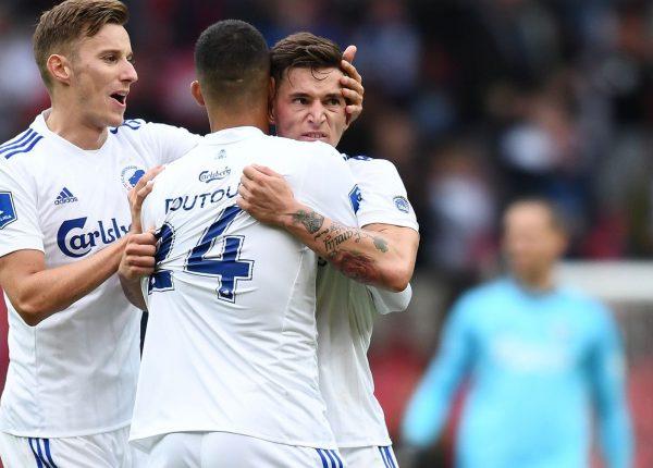 FC Copenhagen - Horsens Soccer Prediction