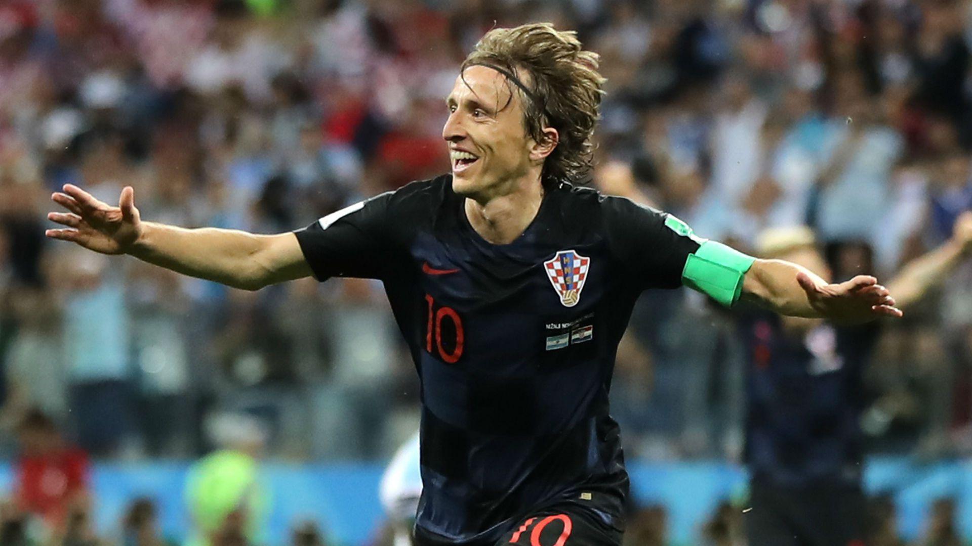 World Cup Final Prediction France - Croatia