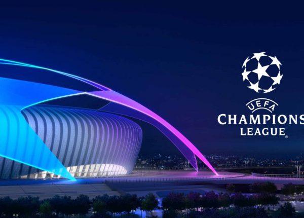 Champions League Rosenborg vs Celtic Glasgow