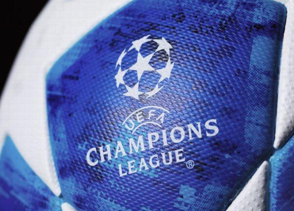 Champions League Ajax vs Kiev