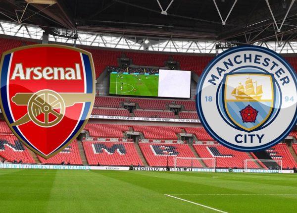 Premier League Arsenal vs Manchester City
