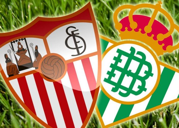 Football Prediction Betis vs Sevilla
