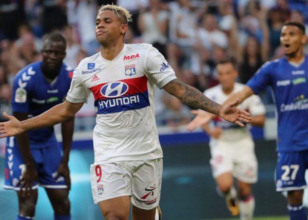 Football Prediction Lyon vs RC Strasbourg