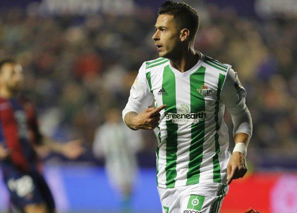 Football Prediction Real Betis vs Levante