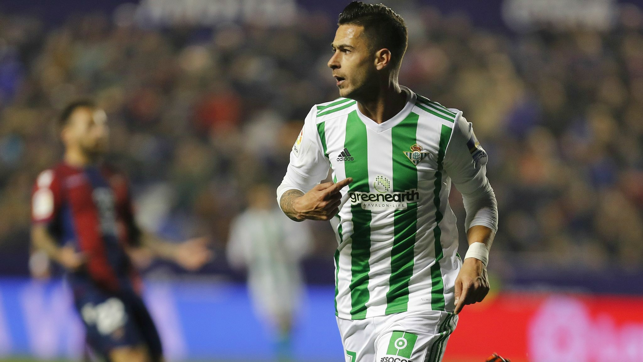 Football Prediction Real Betis vs Levante