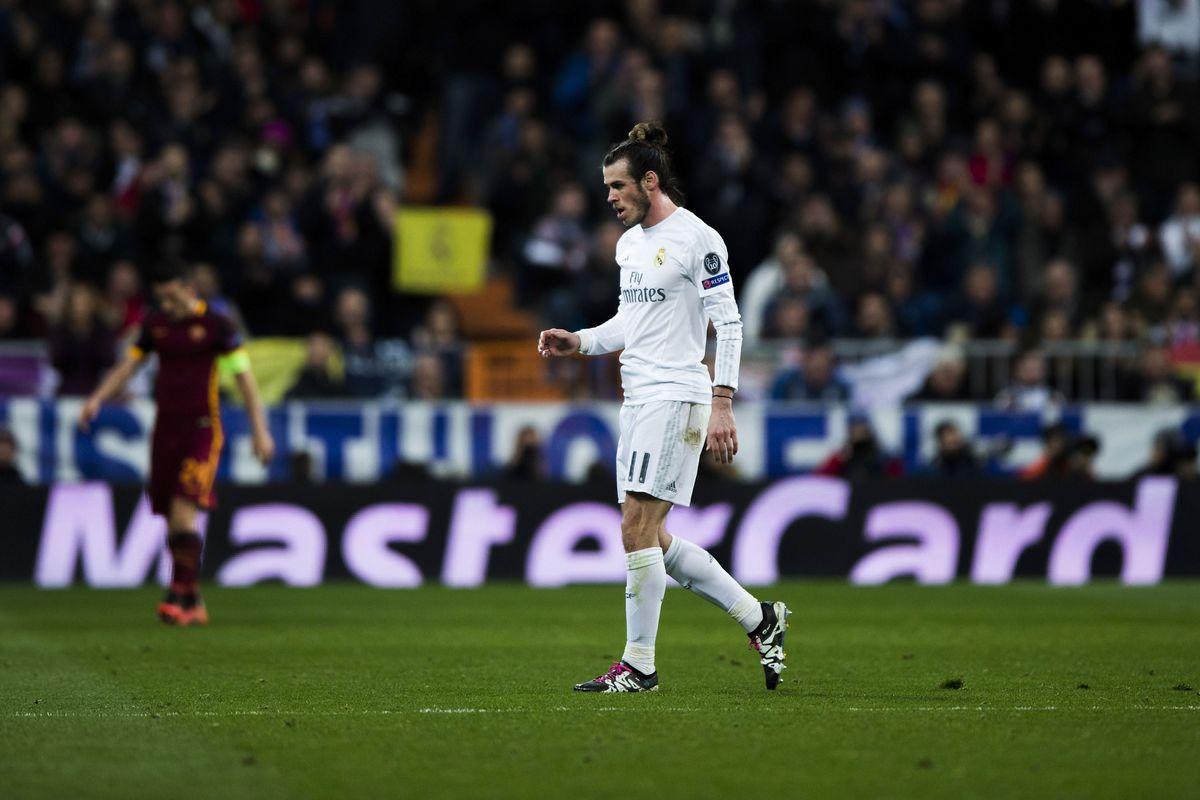 UEFA Super Cup Real Madrid vs Atletico Madrid